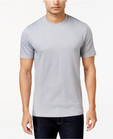 Alfani Men's Mercerized Cotton T-Shirt, Crew Neck