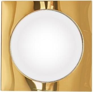 Jonathan Adler Globo Convex Mirror