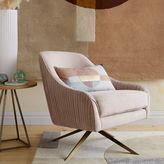 west elm Roar + RabbitTM Swivel Chair