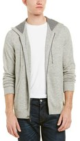 Vince Cashmere Hoodie.
