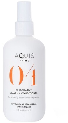 Aquis Prime Restorative Leave-In Conditioner