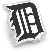 Ice Detroit Tigers Lapel Pin