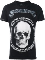 Philipp Plein 'Pray' T-shirt