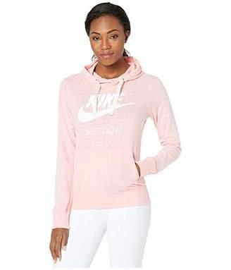 Nike Sportswear Gym Vintage HBR Hoodie