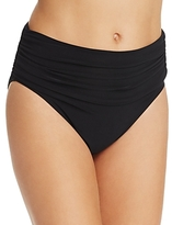 Magicsuit Solid Jersey Bikini Bottom