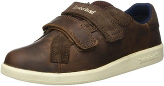 Timberland Kid's Court Side Hook and Loop Oxford