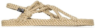Nomadic State Of Mind JC rope-strap sandals
