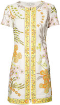 Trina Turk floral print dress - women - Cotton - 4
