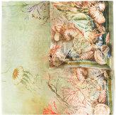 Alberta Ferretti printed scarf