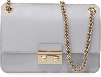 Furla Bella Small Saffiano Leather Crossbody Bag
