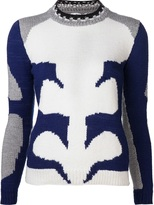 Spitfire Risto 'Spitfire' sweater