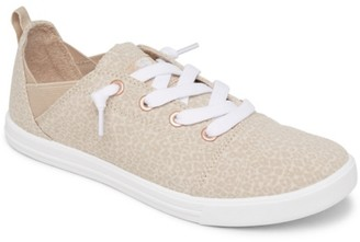 Roxy Libbie Oxford Sneaker