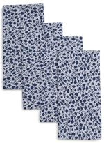 Sur La Table Floral Print Napkins, Set of 4