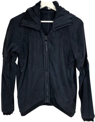Stella Mccartney Pour Adidas Blue Cotton Knitwear for Women