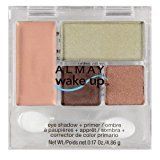 Almay Eye Shadows + Primer - Revive & Exhilarate - 2 Pack