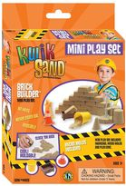 Be good company KwikSand Brick Builder Mini Play Set by Be Good Company