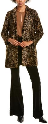 Marella Ussita Coat