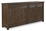 Boone Forge Credenza Fairfield Chair Color: Tobacco