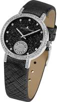 Jacques Lemans Women's 1-1764A Milano La Passion Analog Swarovski Crystals Watch