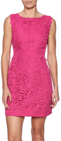 Aryeh Lace Sheath Dress