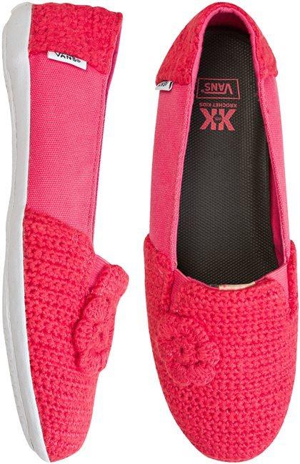 Vans Bixie Shoe