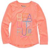 Champion Graphic T-Shirt-Preschool Girls