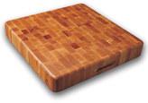 Catskill Craft 20x20x3-in. Professional End Grain Hardwood Slab