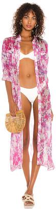 Rococo Sand X REVOLVE Hikari Kimono
