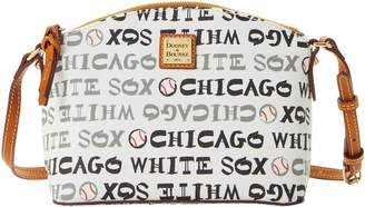 Dooney & Bourke MLB White Sox Suki Crossbody