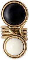 Oscar de la Renta Othello Ring