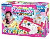 Aqua beads Aquabeads Rainbow Pen Station Set