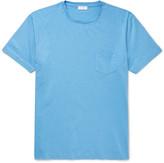 Sunspel - Slub Cotton-jersey T-shirt