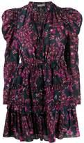 Ulla Johnson Prissa floral print mini dress