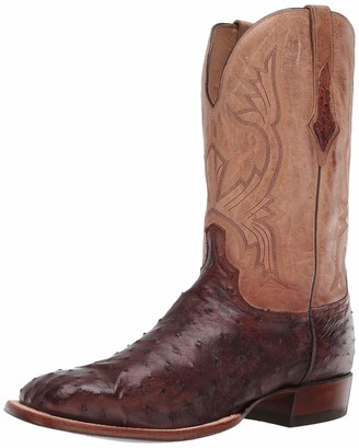 Lucchese Bootmaker Men's Cliff Western Boot