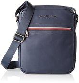Tommy Hilfiger Mens Essential Reporter Ii Laptop Bag