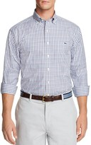 Vineyard Vines Bismore Check Tucker Classic Fit Button-Down Shirt - 100% Exclusive