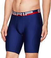 C-In2 Men's Grip Pro Sport Cycle Boxer Brief