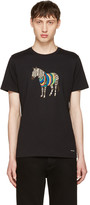 Paul Smith Black Zebra T-shirt