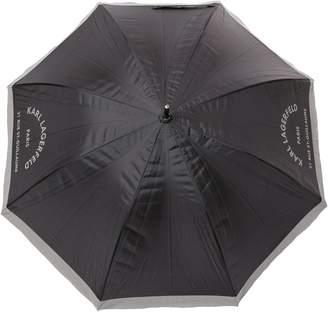 Karl Lagerfeld Paris Rue St Guillaume umbrella