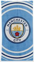 Manchester City Pulse Towel