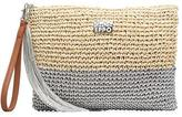 GIOSEPPO Bags's Dinka Clutch Bags In Silver - Size Uk U.S / Eu T.U