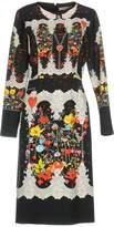 Piccione Piccione Knee-length dresses - Item 34738017