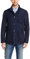 Ben Sherman Men's Three Pocket Field Jacket
