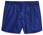 Derek Rose Paris 9 Modern Fit Boxer Shorts