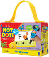 Educational Insights Hot Dots The Alphabet Jr. Card Set