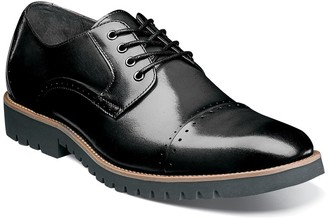 Stacy Adams Barcliff Cap Toe Oxford