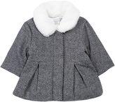 Absorba Baby Girls Wool Coat