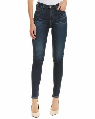 AG Jeans Women's Mila Denim Pants