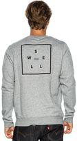 Swell Scribe Crew Fleece