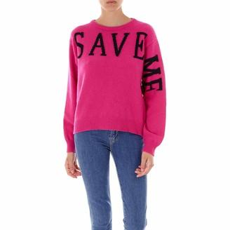 Alberta Ferretti Save Me Knitted Sweater